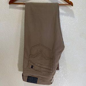 Buffalo slim straight pants